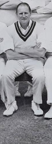Harold Monkhouse