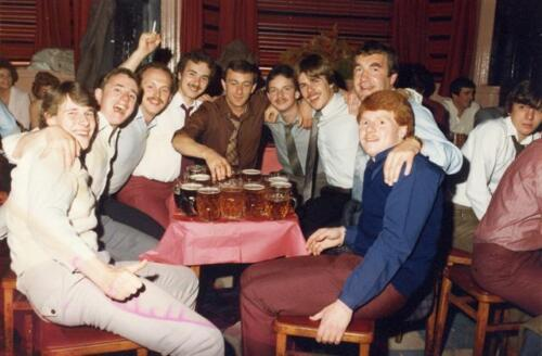 159048 Another-Players-Trip-at-Bernard-Mannings-Club-1983